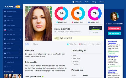 pojkvän online dating